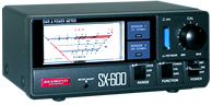 SX600